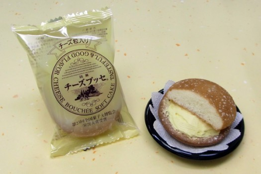 チーズブッセ