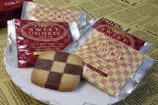 スウィートクッキー